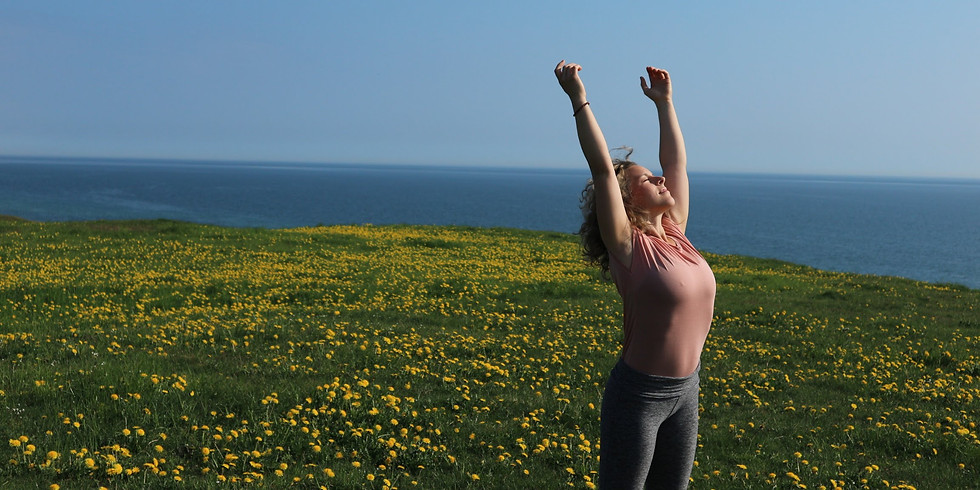 Yoga & Soul talk online community | Try 2 weeks for free!