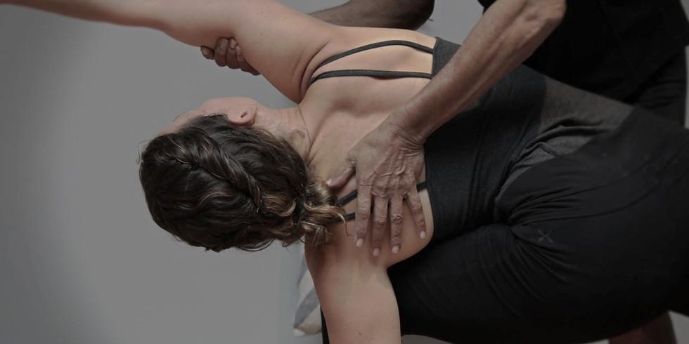 Yogalärarutbildning/mentorprogram online | Block 1 (In Swedish)