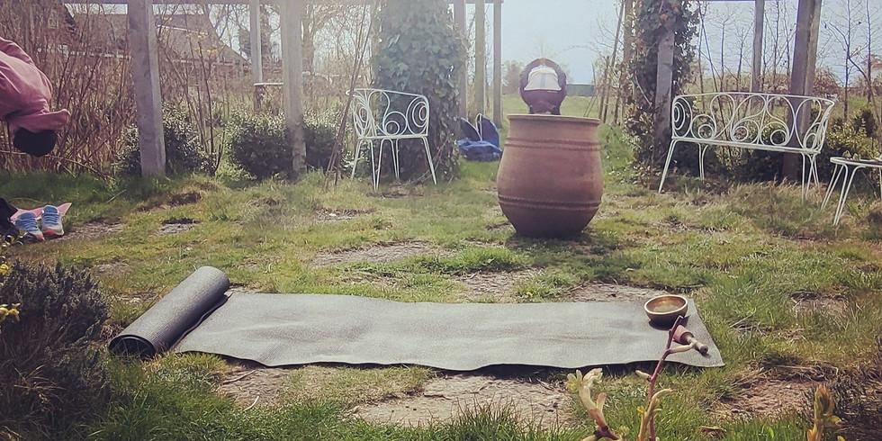 Yoga & Meditation   På Jord & Bord, Örnahusen
