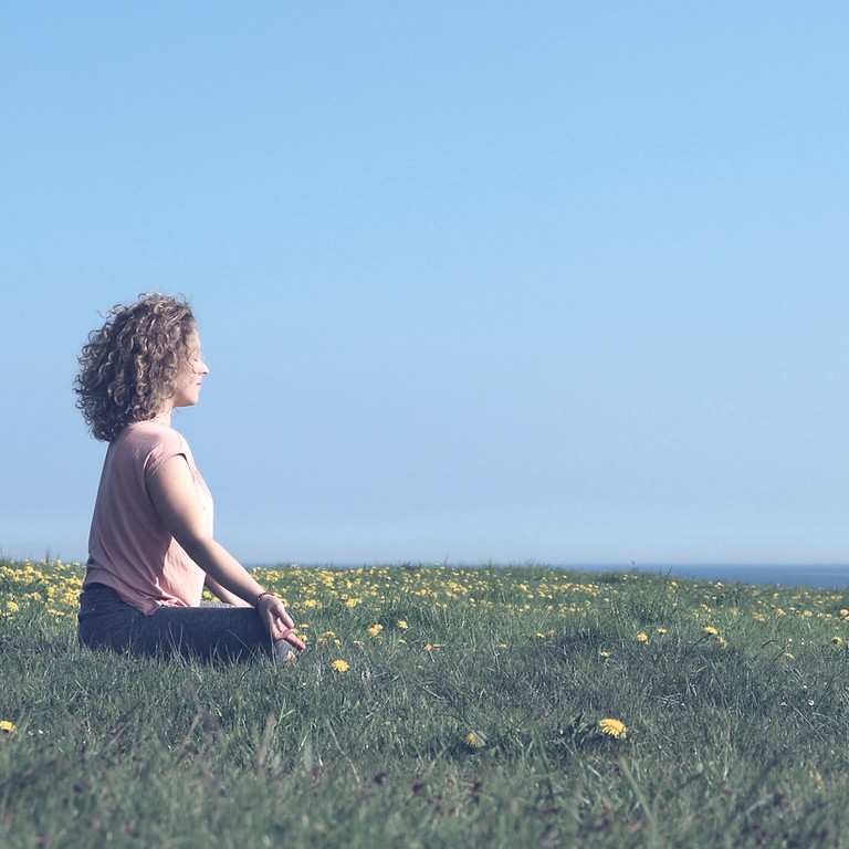 Ny omgång! Vinyasayoga & Meditation - 7 veckors kurs online