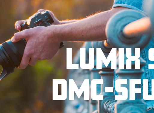 Lumix S1 DMW-SFU2 Review, Anleitung + Bilder & Firmware Version 1.2 | Deutsch Filmmakers U