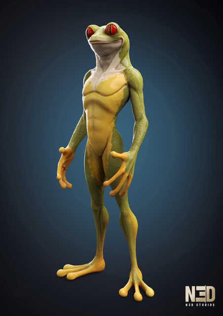 N3D-Studios_FullCreature_FrogMale_ClientProject.jpg