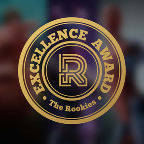 Excellence Award Rookies 2021