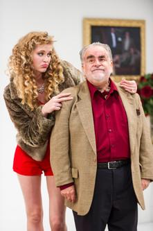 The School for Scandal Dir. David Burrowes 2015