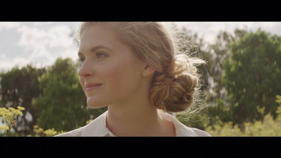 Feels Like Home - What defines home? A finalist for the Qantas short film competition.