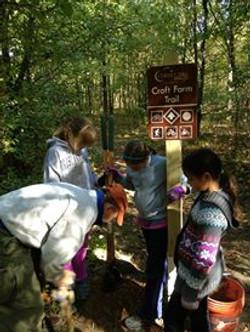 Bunker Hill Trails