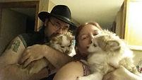 Roger, Penny, Virginia & Polly 2016