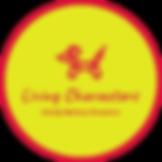 Living Characters Logo