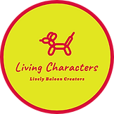 Living Characters Logo
