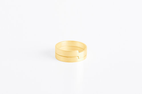 Wedding Set : Encircle