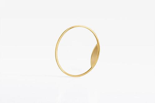 Eclipse : Gold Bracelet