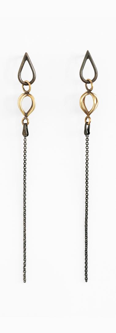 clair earrings