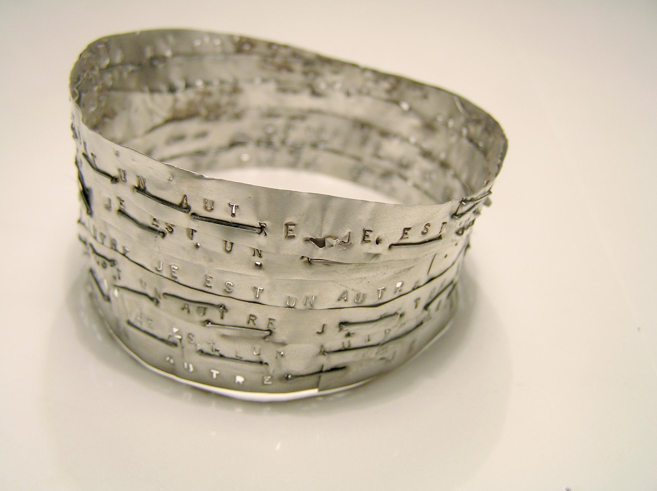 bracelet 2008