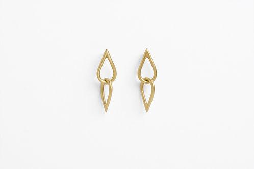 Audrey2 : Earrings