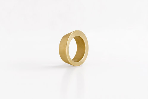 Conic : Brass Ring