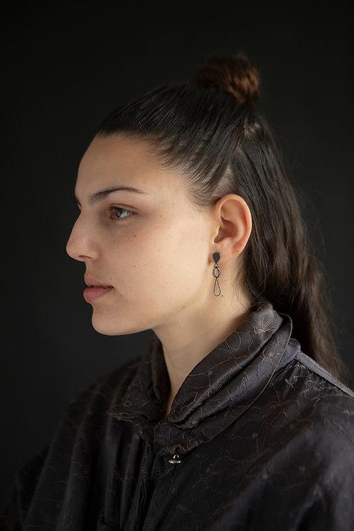 Solveig : Earrings