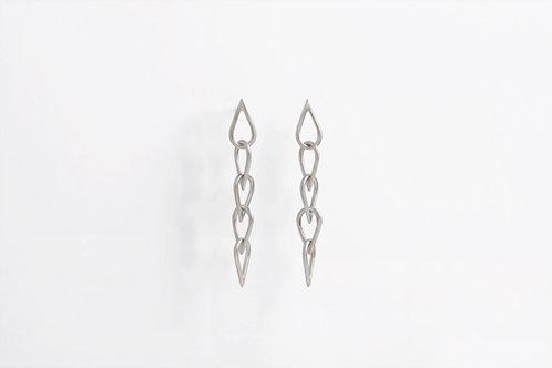 Waterfall : Earrings