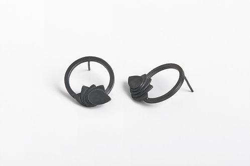 Water Nymph : Earrings