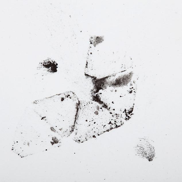 Imprint #1, 2011