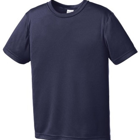 College Hill Youth Dri Fit Tee