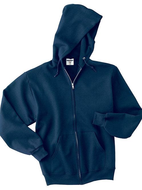 Citizen Police Full-Zip Hooded Sweatshirt