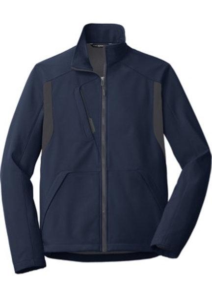 Colerain Police Soft Shell Jacket