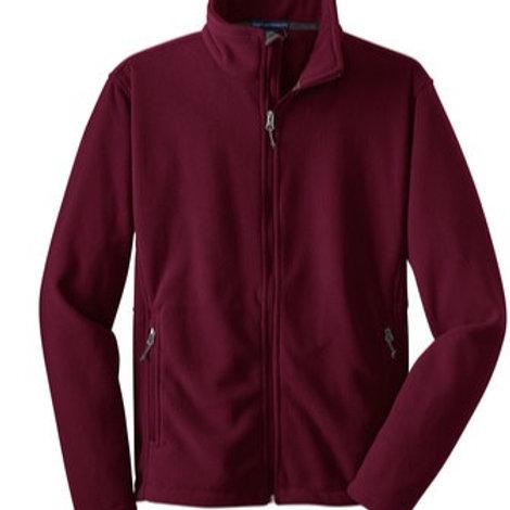 Colerain Fire Academy Mens Value Fleece Jacket