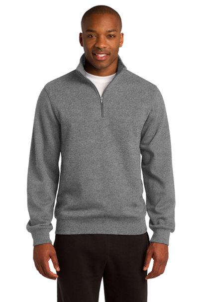 Cincinnati Traditions 1/4-Zip Sweatshirt