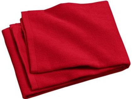 Beach Towel - Red