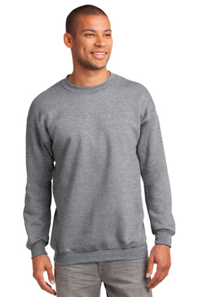 Cincinnati Traditions Essential Fleece Crewneck Sweatshirt
