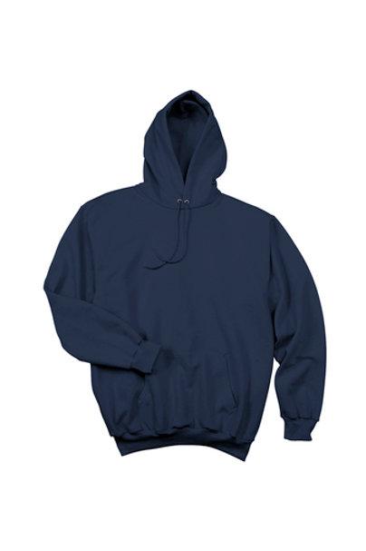ES Port & Company - Essential Fleece Pullover Hooded Sweatshirt