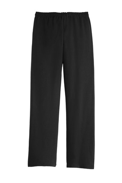 Lineshot Youth Heavy Blend Open Bottom Sweatpant