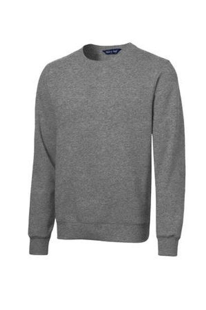 Sport-Tek® Crewneck Sweatshirt.