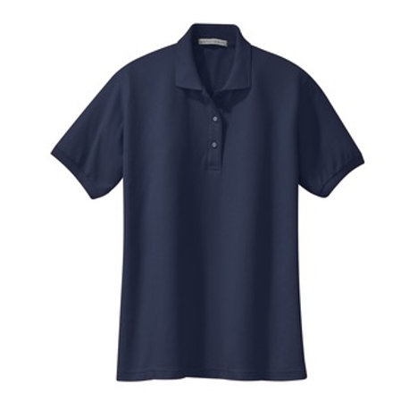 College Hill Ladies Silk Touch™ Polo