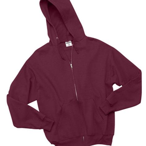 Colerain Fire Academy Full-Zip Hooded Sweatshirt