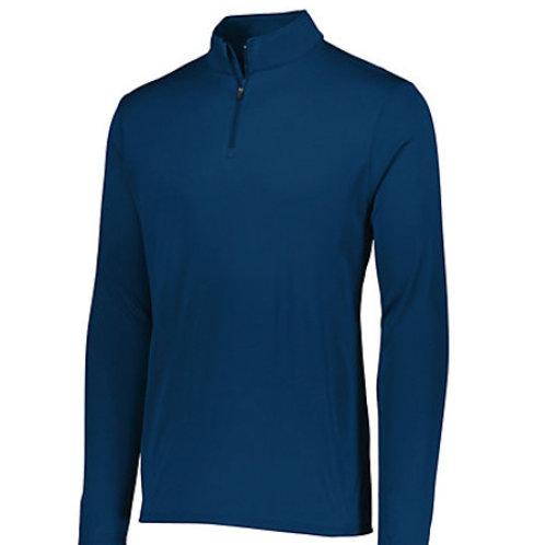 St. I Augusta Youth Attain 1/4 Zip Pullover