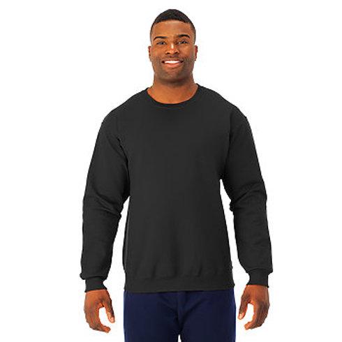 College Hill Adult Jerzees Unisex NuBlend Crew Sweatshirt
