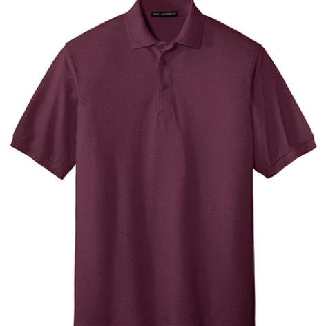 Colerain Fire Academy Mens Polo Shirt