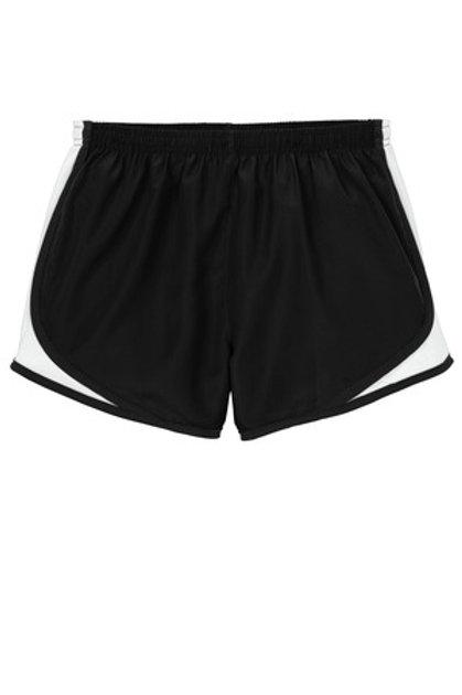 Lineshot Women's Sport Shorts