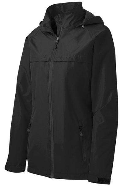 thyssenkrupp Women's Torrent Waterproof Jacket