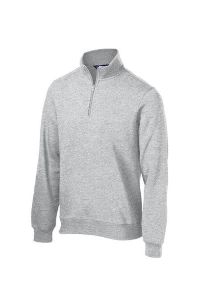 thyssenkrupp Men's 1/4-Zip Sweatshirt