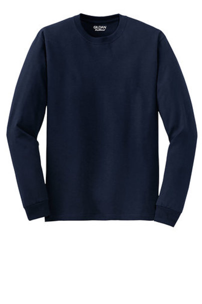 ES Men's Gildan - DryBlend 50 Cotton/50 Poly Long Sleeve T-Shirt