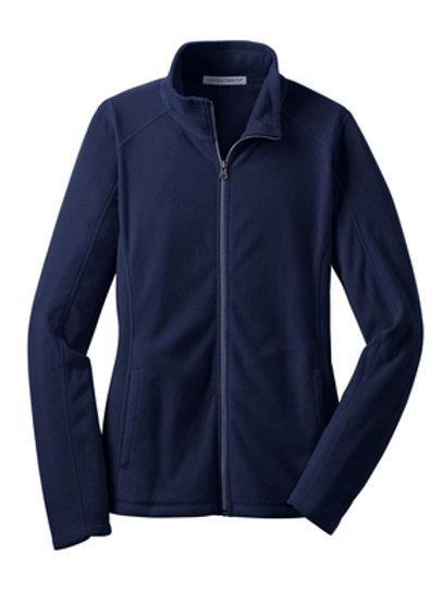 ES Women's Port Authority Microfleece Jacket