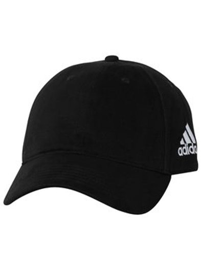 Core Performance Relaxed Cap - Black