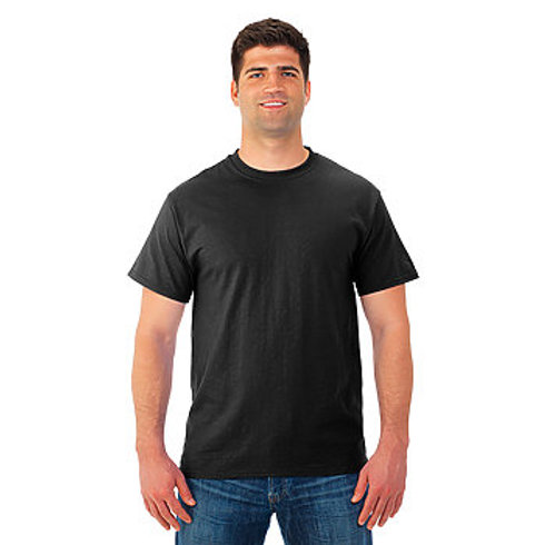 College Hill Adult Jerzees - Unisex DRI-POWER Tee
