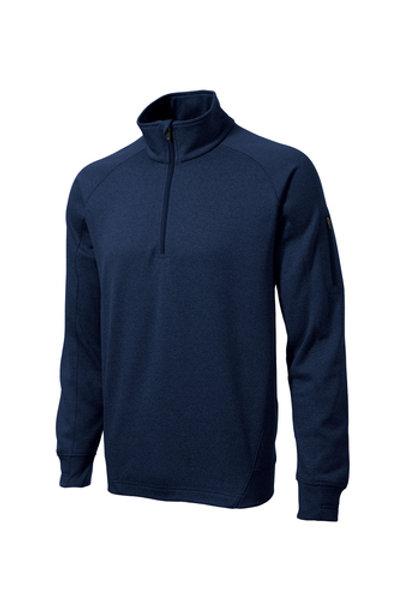 GTP Sport-Tech Fleece 1/4-Zip Pullover
