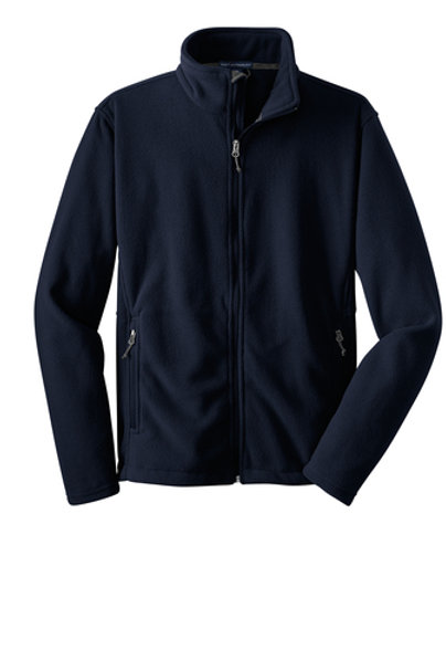 College Hill Youth Fleece Jacket