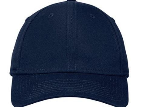 College Hill Adjustable Structured Cap
