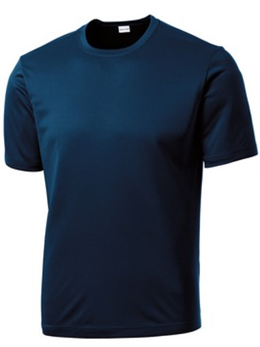 College Hill Mens Dri Fit Tee