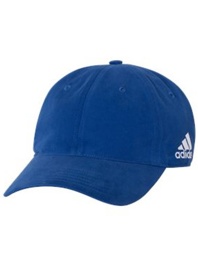 Core Performance Relaxed Cap -Royal Blue
